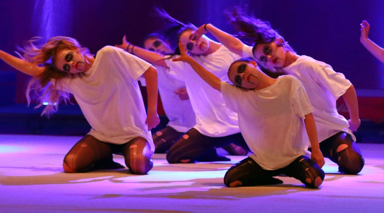 Dans 1-2-Dance Youth Deurne